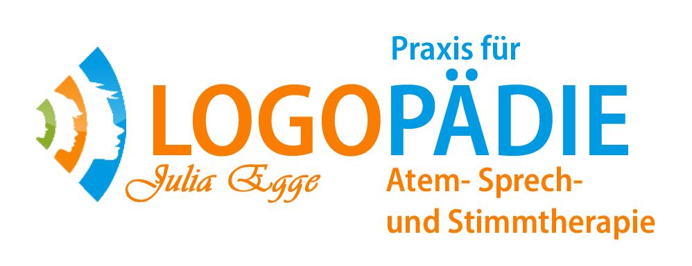 Logopädie Julia Egge